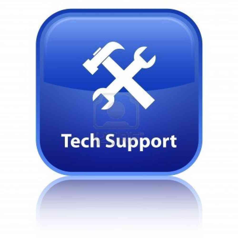 Lonestar LS 838 Tech Support (1 Year)