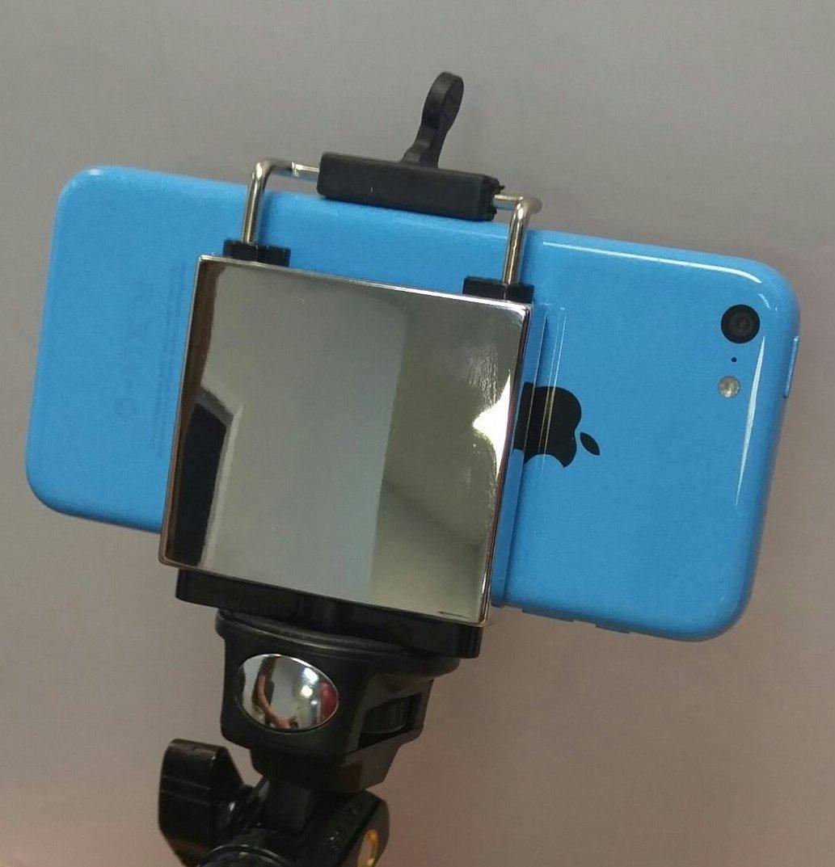 Selfie Stick Support Accessories Lonestar Eportal